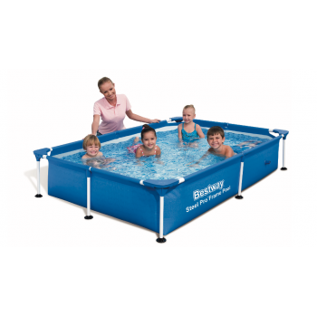 Bestway 56404, каркасний басейн 300 x 201 x 66 см Steel Pro Frame Pool