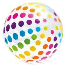 Intex 58097, Надувний м'яч гігант, 183см