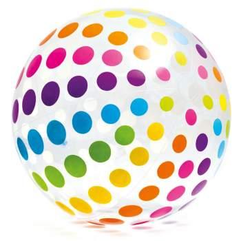 Intex 58097, надувной мяч Гигант, 183см