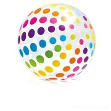Intex 59065, надувной мяч, 107см