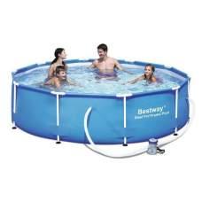 Bestway 56679, каркасный бассейн 305 x 76 см Steel Pro Frame Pool