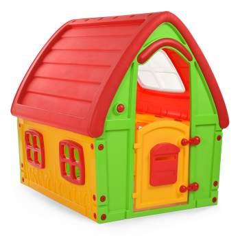 Starplay 50-560, Домик FAIRY HOUSE 1235x1025x1215