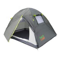 Green Camp 1001-green-camp, палатка 2-х местная