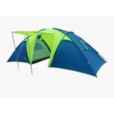 Green Camp 1002-green-camp, палатка 6-ти местная
