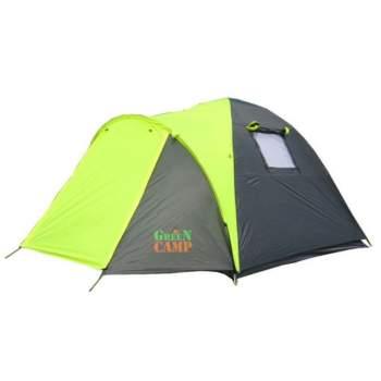 Green Camp 1011-green-camp, намет 3-х місцевий