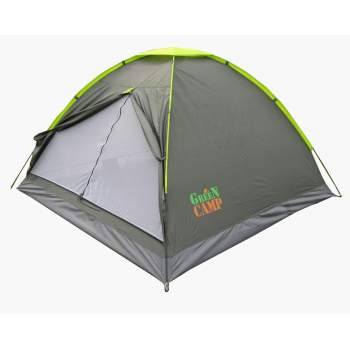 Green Camp 1012-green-camp, намет 3-х місцевий