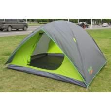 Green Camp 1018-green-camp, палатка 4-х местная