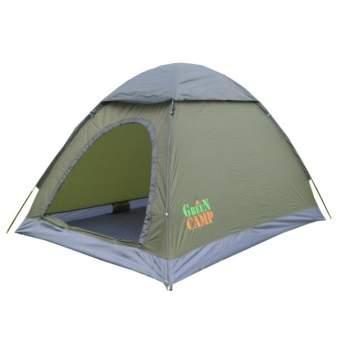 Green Camp 1503-green-camp, намет 2-х місцевий