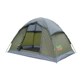 Green Camp 3005-green-camp, намет 2-х місцевий