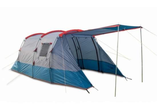 Coleman X-1700-сoleman, палатка 5-ти местная