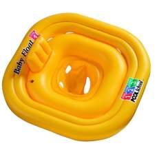 Intex 56587, надувний пліток Pool School