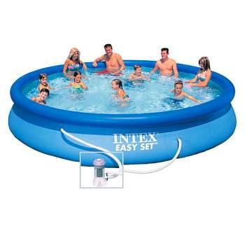 Intex 28158, надувний басейн Easy Set