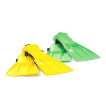 Intex 55938, ласты для плавания 41-45р
