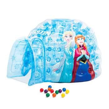 Intex 48670, дитячий ігровий центр голку Холодне серце