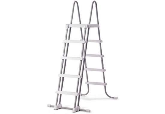 Intex 28074, лестница для бассейна, 122-132см (Intex 58971)