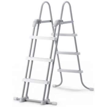 Intex 28072, лестница для бассейна, 91-107см (Intex 58969)