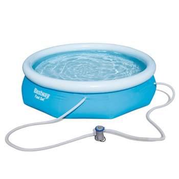 Bestway 57270, надувний басейн