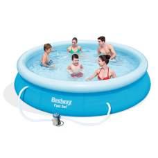 Bestway 57274, надувной бассейн