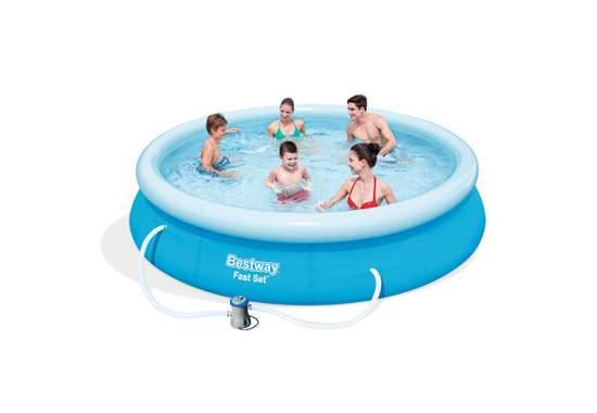 Bestway 57274, надувний басейн