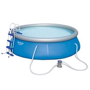 Bestway 57277, надувний басейн