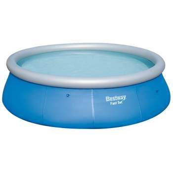 Bestway 57319, надувний басейн Fast Set