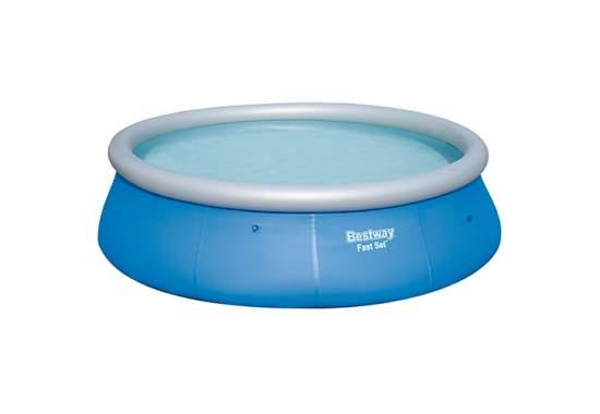 Bestway 57319, надувной бассейн Fast Set