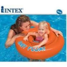 Intex 56588, надувной плотик Детский поплавок
