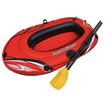 Bestway 61078, надувная лодка Hydro-Force Raft Set