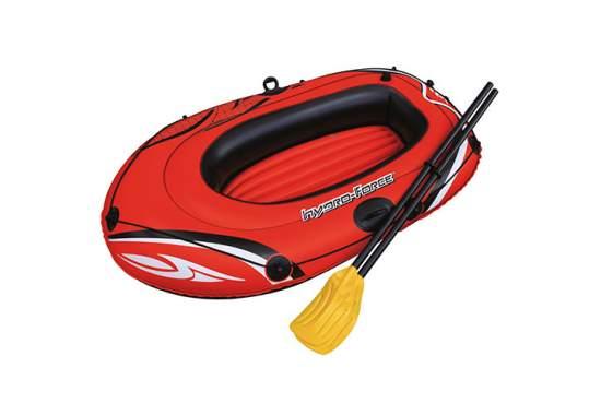 Bestway 61078, Надувний човен Hydro-Force Raft Set