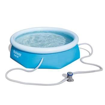 Bestway 57268, надувний басейн