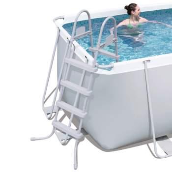 Bestway 56457, каркасный бассейн 412 x 201 x 122 см Ultra Frame Pool