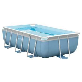 Intex 28314, каркасний басейн 300 x 175 x 80 см Prism Frame Pool