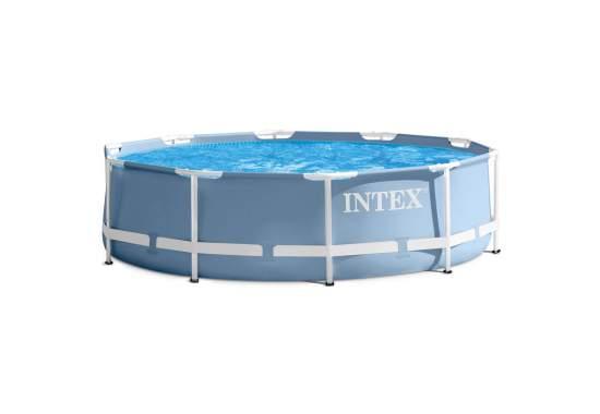 Intex 28700, каркасний басейн 305 x 76 см Prism Frame Pool