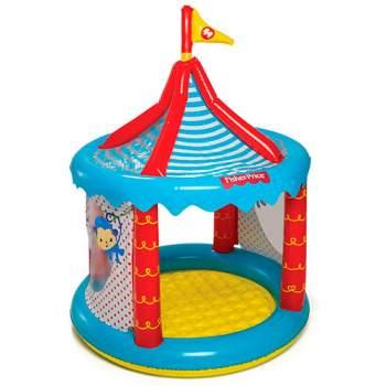 Bestway 93505, дитячий ігровий центр Намет