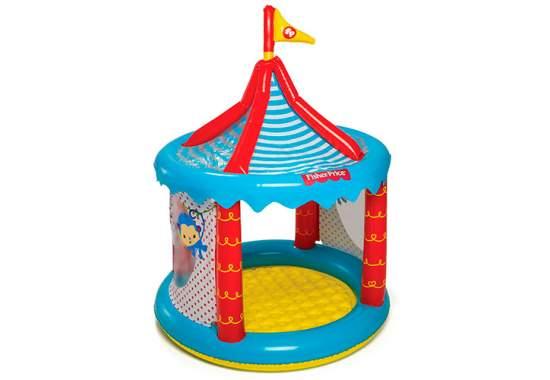 Bestway 93505, детский игровой центр Шатер