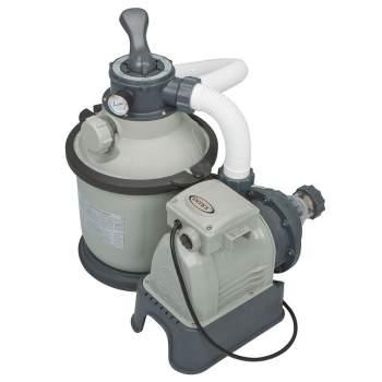 Intex 28644, Пісочний фільтр-насос, 4000 л / год
