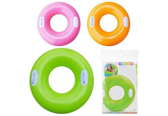 Intex 59258, надувний круг