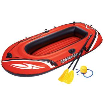 Bestway 61062, надувная лодка Hydro-Force Raft Set