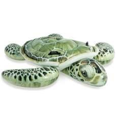 Intex 57555, надувной плотик Морская Черепаха