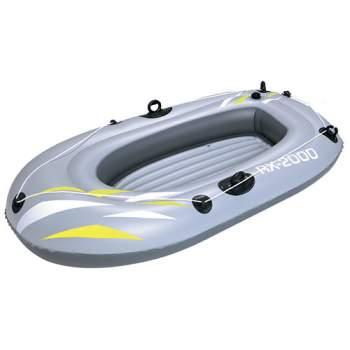 Bestway 61106, надувная лодка Hydro-Force RX-SERIES