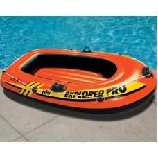 Intex 58355, Надувний човен EXPLORER PRO 100
