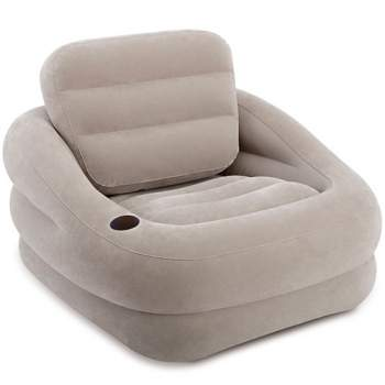 Intex 68587, надувное кресло 97 x 107 x 71 см