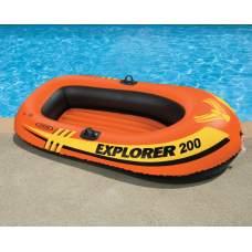Intex 58356, Надувний човен EXPLORER PRO 200