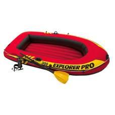 Intex 58358, Надувний човен EXPLORER PRO 300 Set