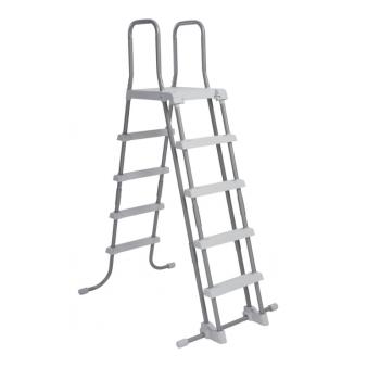 Intex 58969, лестница для бассейна, 91-107см (Intex 28072)