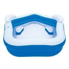 Bestway 54153, надувной детский бассейн с сиденьями