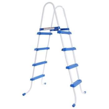 Intex 28056, лестница для бассейна, 91см