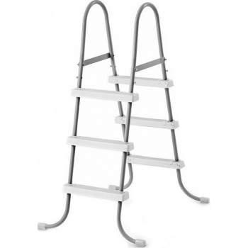 Intex 28059, лестница для бассейна, 132см