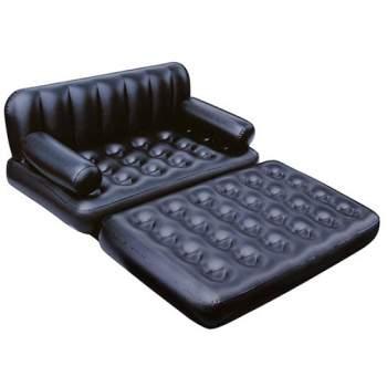 Bestway 75056, надувний диван трансформер 188 x 152 x 64 см
