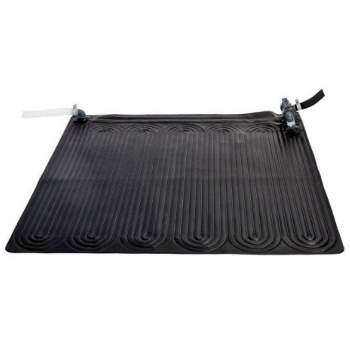 Intex 28685, килимок-нагрівач води від сонця Solar Heating Mat